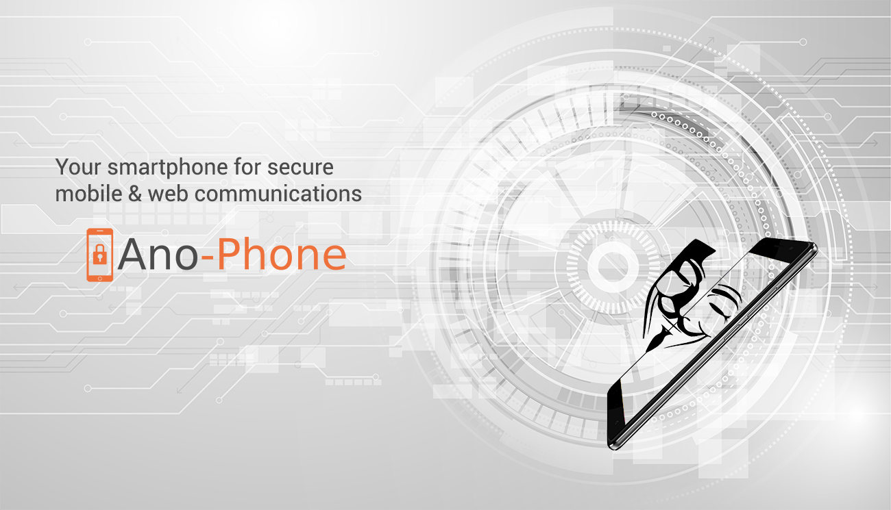 Ano-Phone - Secure Phone